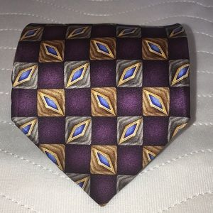 NWOT Jos. A. Bank Men's Neck Tie (XL)